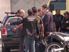 Prefeito de Itamaracá presta depoimento como alvo de operação