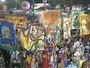 Hora 1 e Bom Dia Brasil destacam desfile do 'Muriçocas do Miramar'