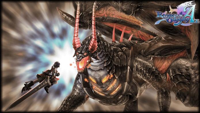 Confira como jogar Ragnarok Odyssey ACE no PlayStation 3 e PS Vita (Foto: Reprodução)
