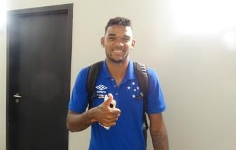 Após três gols em dois jogos, Cruzeiro espera melhorar bola aérea defensiva