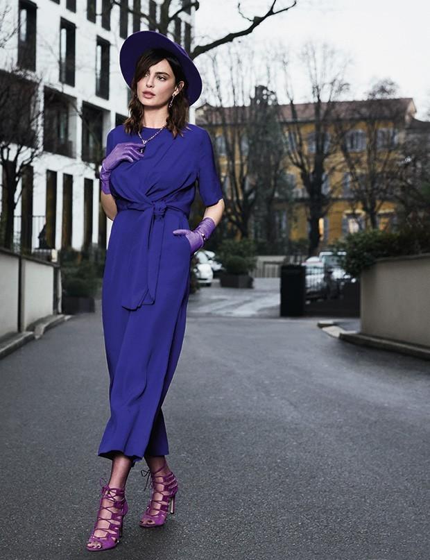 (Foto: Zak Andrea Zaccone / Edição de moda: Larissa Lucchese / Produção-executiva: Vandeca Zimmermann)