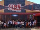 Rio Bonito, RJ, recebe cinema itinerante com sessões gratuitas