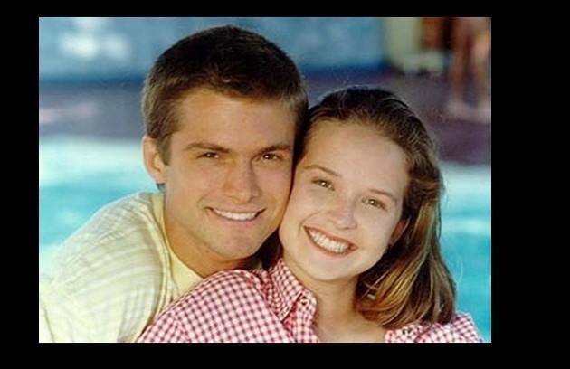 Na temporada seguinte, o casal principal era formado por Cláudio Heinrich e Fernanda Rodrigues (FOTO: Arquivo)