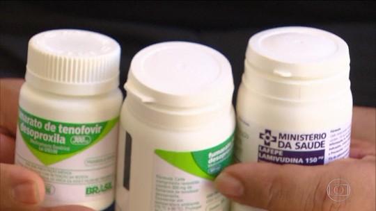 Remédios para HIV estão em falta em farmácias do estado de Pernambuco