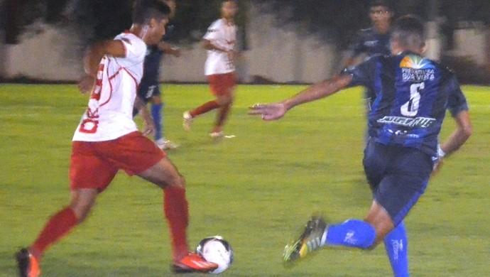 Campeonato Roraimense 2015 (Foto: Tércio Neto)