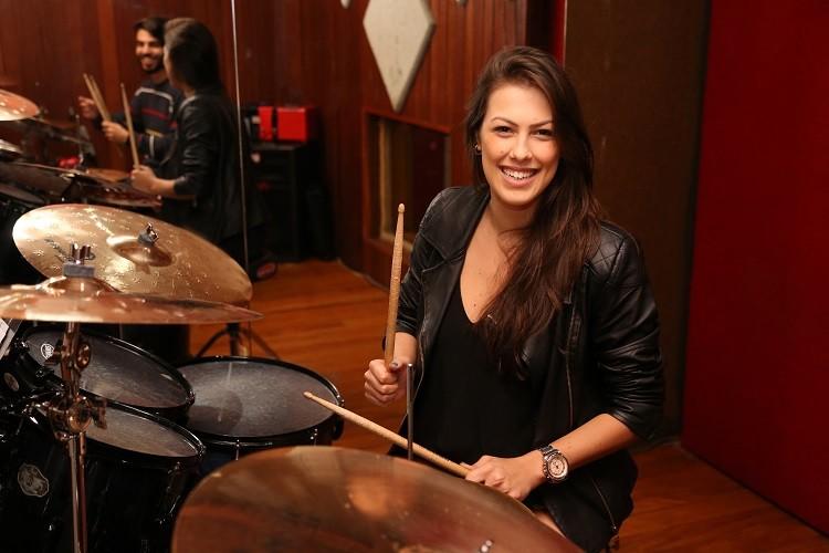 Rachel Drodowsky (Foto: Carol Caminha/Gshow)