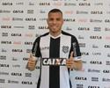 "Maurides quer vaga no ataque e vê Figueira como ""oportunidade da vida"""
