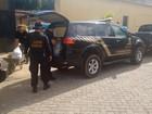 Homem é preso em MG por participar de esquema de extração de pedras