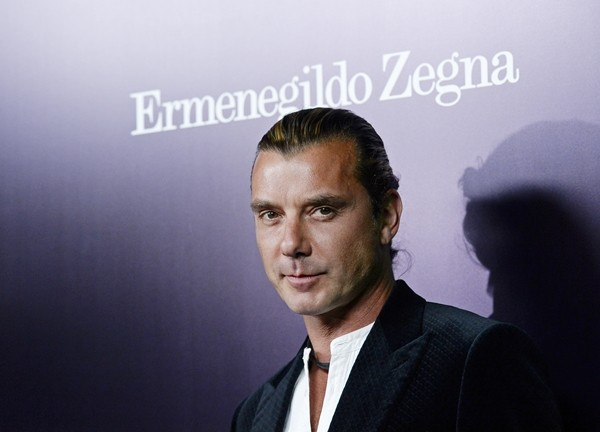 Gavin Rossdale (Foto: Getty Images)