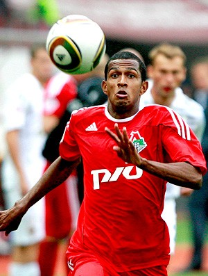 Maicon, Lokomotiv (Foto: getty image)
