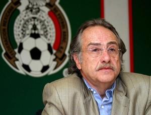 Decio de María, dirigente mexicano (Foto: Divulgação)