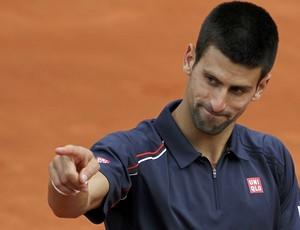 Petkovic confirma que Guga vai ser adversário de Djokovic em exibição