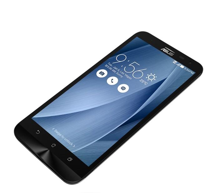 Zenfone 2 Laser com tela de 6 polegadas começa a ser vendido em abril (Foto: Divulgação/Asus)