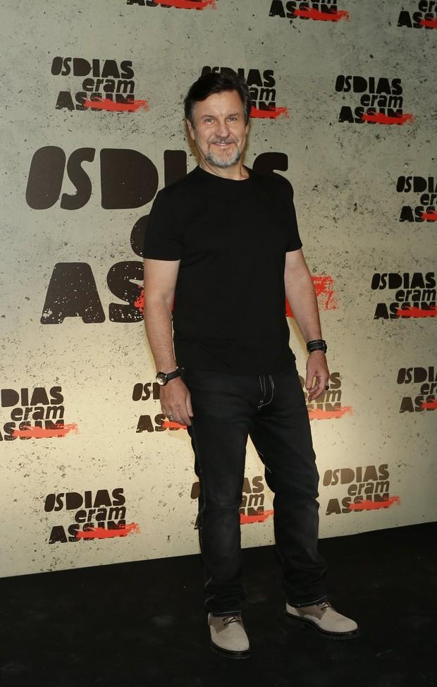 Antonio Calloni (Foto: Marcos Serra Lima / Ego)