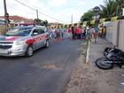 Homem que trabalhava como vigia é morto em João Pessoa, diz polícia