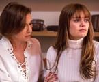 Natália do Vale e Sophie Charlotte em cena de 'Os dias eram assim' | TV Globo
