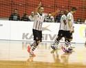 Corinthians goleia Marechal Rondon e se mantém na liderança da LNF: 5 a 1