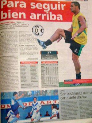 Willian Gomes, jogador na Bolívia, é filho de homem encontrado morto em Piracicaba (Foto: Willian Gomes/Arquivo Pessoal)