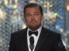 Leonardo DiCaprio e 'Spotlight' vencer principais prêmios do Oscar