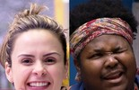 Ana Paula e Ronan estão no 'Paredão do Bem'! Veja quem votou em quem!