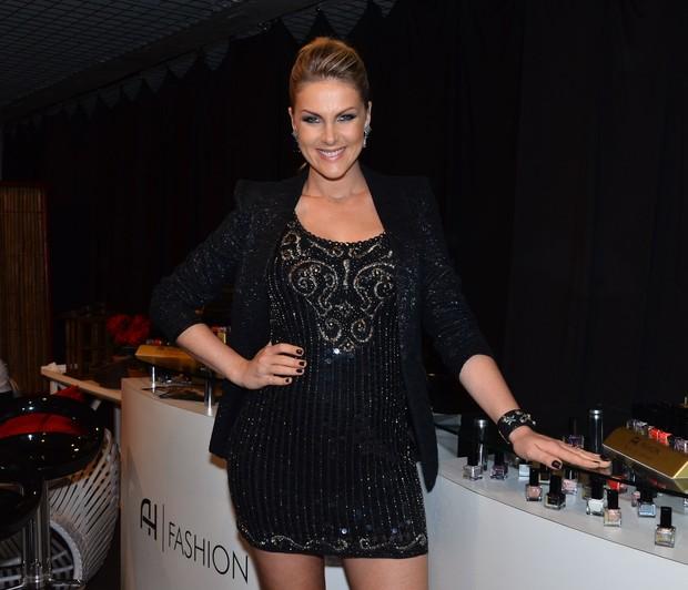 Ana Hickmann (Foto: Caio Duran / AgNews)