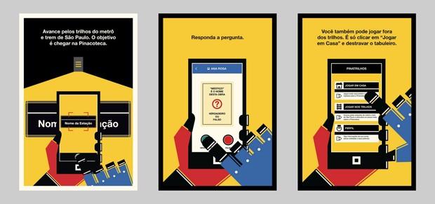 Aplicativo está disponível para iOS e Android (Foto: Divulgação)