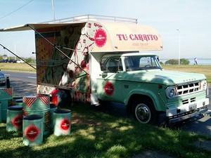 Jogos Farroupilhas - Tu Carrito (Foto: Divulgação)