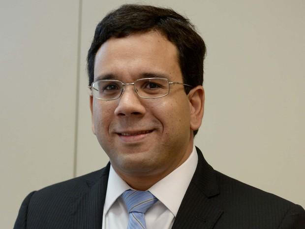 Secretaria de Gestão: Thiago Dantas (Foto: Divulgação)