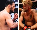 UFC encaminha luta entre Minotouro e Gustafsson para novembro, em SP