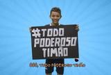 Corinthians mira público infantil e lança DVD para crianças no domingo