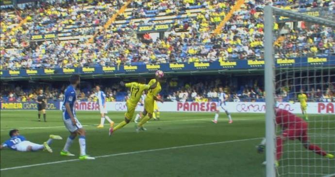 Villarreal x Leganés