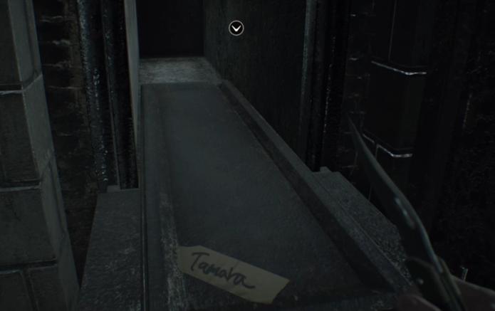 Como resolver o quebra-cabeça do necrotério em Resident Evil 7 (Foto: Reprodução/Felipe Vinha)