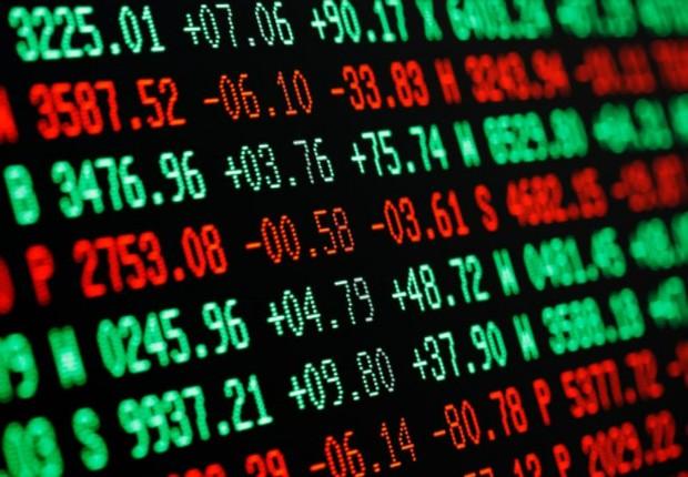 Mercado de ações ; Bolsa de Valores ;  (Foto: Getty Images/Arquivo)