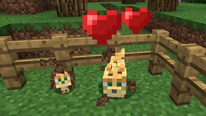 minecraft saiba como domesticar animais no famoso game dicas e