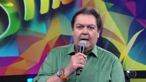Domingão do Faustão - programa do dia 19/03/17, na íntegra