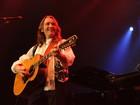 Ex-vocalista do Supertramp, Roger Hodgson se apresenta em Vitória