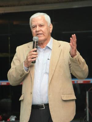 Atahydes Felix Mariano completaruia 70 anos em março (Foto: Divulgação/ Fieam)