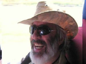 Julio Cezar Barreiros morreu nesta quinta-feira (3) (Foto: Caio Barreiros Barbieri/ Arquivo Pessoal)