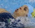 Do Crato para o Rio: Edênia Garcia quer 4ª medalha em Paralimpíadas