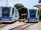 CBTU suspende viagens de trens em Maceió para obras de novas estações