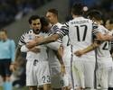 Jornal: Daniel Alves pode deixar o Juventus para trabalhar com Guardiola