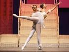 Companhia de dança faz seleção para bolsa de ballet clássico em Maceió