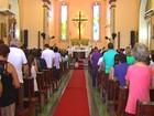 Confira os horários de missas e cultos para o Natal em Santarém, PA