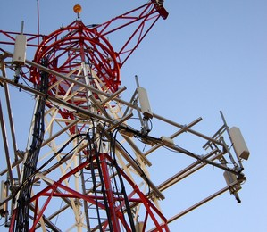 antena telefonia celular (Foto: SXC)