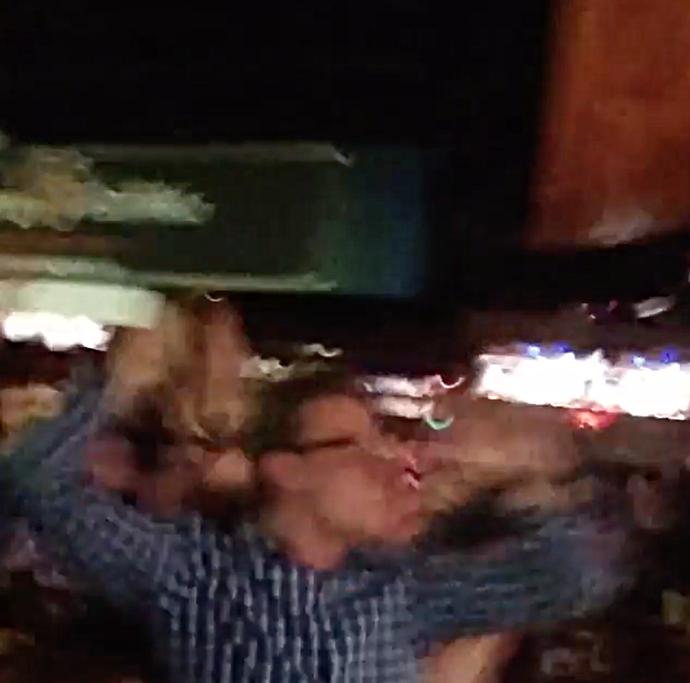 BLOG: Vídeo mostra reação de fãs em Cleveland ao ver Miocic nocautear Werdum