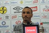 """Oliveira revela pressentimento de """"coisa diferente"""" no Joinville em 2015"""