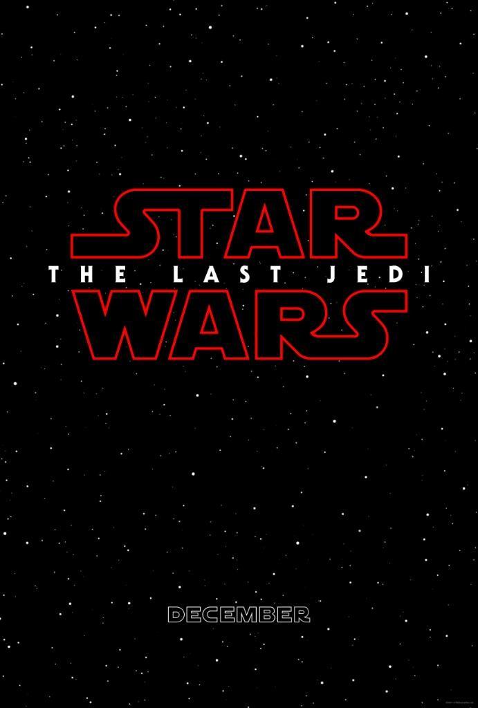Lucasfilm anuncia título oficial e data de lançamento de novo Star Wars