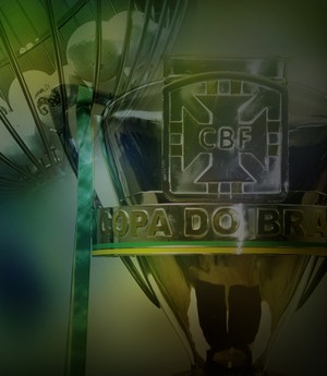 Carrossel Sorteio copa do Brasil 620 (Foto: Editoria de Arte)