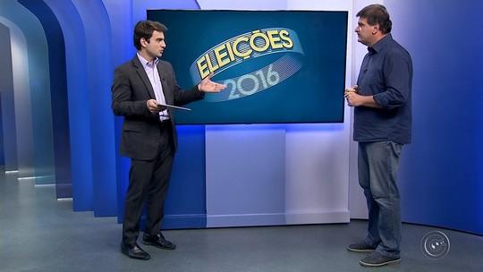 Eleito em Bauru, Clodoaldo Gazzetta fala dos desafios do governo
