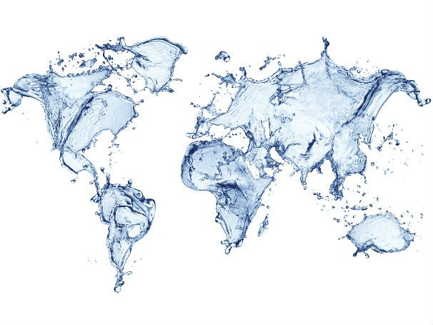 Dia Mundial da Água é comemorado pela ONU desde 22 de março de 1992 (Foto: Thinkstock / Getty Images)